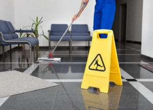 How commercial cleaners can help you improve your business?