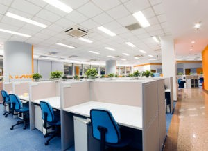 5 Top Tips to Help Keep the Office Clean
