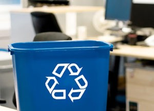 4 Tips for Starting a Recycling Program in your Office