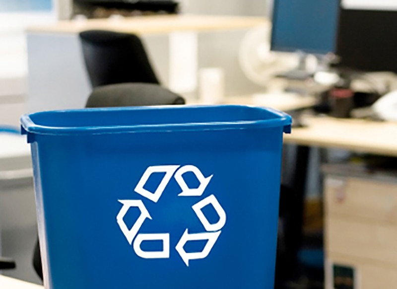 office-recycling-services