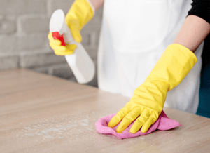 How Can You Assess The Quality Of Cleaners?